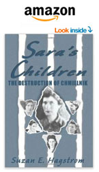 Sara's Children on Amazon